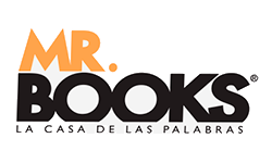 Mr Books